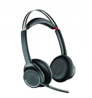 Poly Bluetooth Headset Voyager Focus UC
