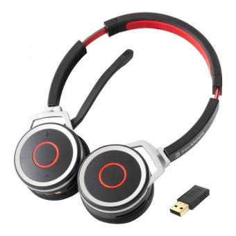 freeVoice Space Stereo NC (Bluetooth, USB)