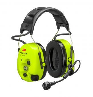 3M Peltor Bluetooth Headset WS Protac XPI mit Kopfbügel