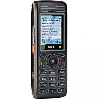 NEC I755x DECT Handset - ATEX/IECEx