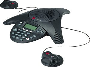 Polycom® SoundStation 2 mit Display (expandable)