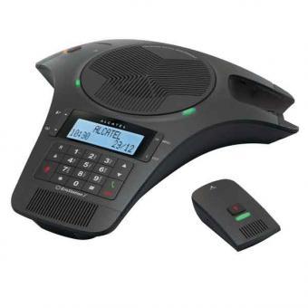 Alcatel Conference 1500 - Konferenztelefon mit Dect-Mikrofon