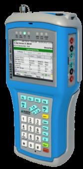 KE3550 xDSL MultiTest All-IP-Paket