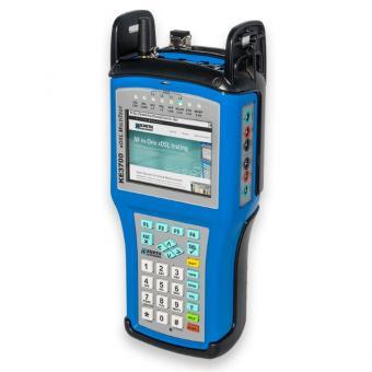KE3700 xDSL MultiTest Komplett-Paket