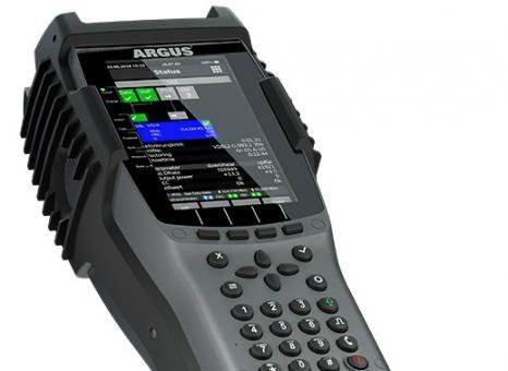 ARGUS 300 - Basic-Paket
