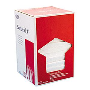 Reinigunstücher Sontara EC® Farbe: weiß / 30,5x30,5cm