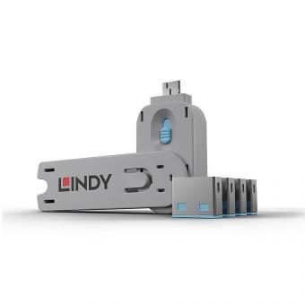 USB Typ A Port Schloss