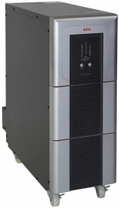 AEG - Protect C. 6000 ON-LINE USV / Doppelwandlertechnik