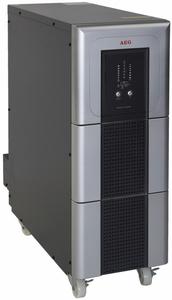 AEG - Protect C. 10000 ON-LINE USV / Doppelwandlertechnik