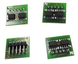 elmeg FSM-Elemente (4 Stück) C48m/C88m/C46xe/ICT Serie