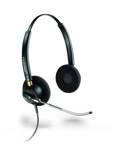Poly® Headset EncorePro binaural HW520V