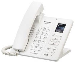 KX-TPA65 Wireless Terminal, weiss f. SIP Basis KX-TGP600CEB
