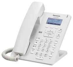 KX-HDV130NE SIP Telefon, weiss