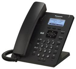 KX-HDV130NEB SIP Telefon, schwarz