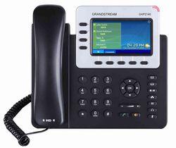 Grandstream GXP-2140 SIP-Telefon