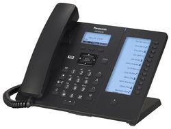 KX-HDV230NEB SIP Telefon, schwarz