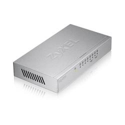 ZyXEL -  GS-108B v3 8-Port Desktop Gigabit Ethernet Switch