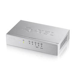ZyXEL -  GS-105B v3 5-Port Desktop Gigabit Ethernet Switch