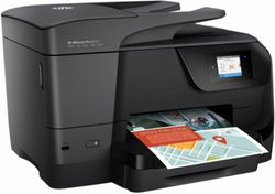 HP OfficeJet Pro 8715 All-in-One 4in1 Multifunktionsdrucker
