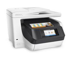 HP OfficeJet Pro 8730 All-in-One 4in1 Multifunktionsdrucker