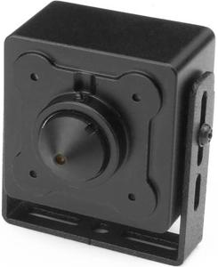 LUPUSEC LE105HD - 720p, Extrem kleine Pinhole Kamera