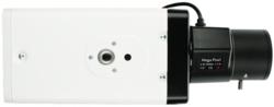 LUPUSEC LE102HD - 1080p FULL HD HDTV Box-Kamera