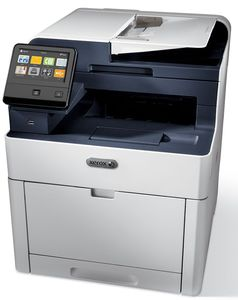 XEROX WorkCentre 6515DN 4in1 Farb-Multifunktion