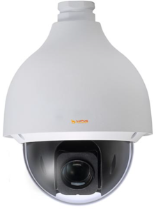 LUPUSEC LE 261 HD 1080p FULL HDTV Kamera (1920x1080)