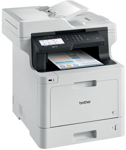 Brother MFC-L8900CDW 4in1 Multifunktionsdrucker