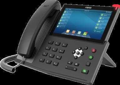 Fanvil SIP-Phone X7