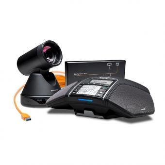KONFTEL C50300IPx Hybrid EU Videokonferenz System