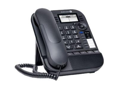 8019s Deskphone Moon Grey
