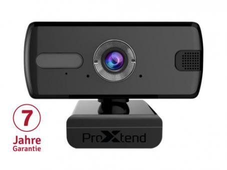 ProXtend Full-HD Webcam X201