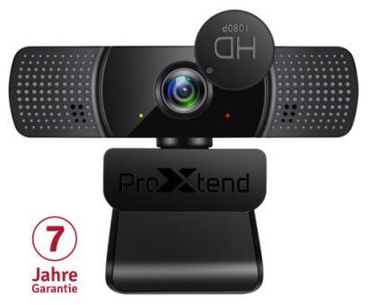 ProXtend Full-HD Webcam X302