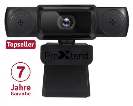 ProXtend Full-HD Webcam X502