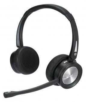 ProXtend Sonnet Duo Wireless Headset BT