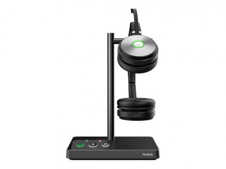 Yealink Headset WH62 Stereo Dual