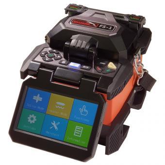LWL Spleißgerät FUSION Kit FS-1 inkl. Transportkoffer