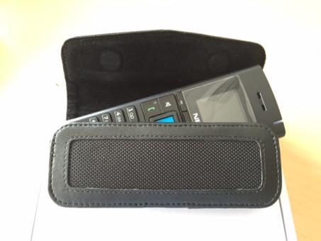 NEC Schutzhülle horizontal für Mobilteil G266