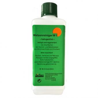 LIXTON Walzenreiniger W1 halogenfrei, ADR Klasse 3