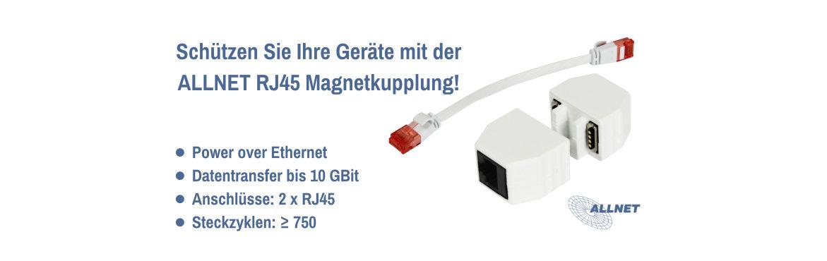 RJ45_Magentkupplung