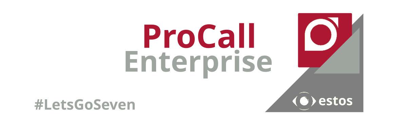 Estos ProCall 7 - Let's go Seven
