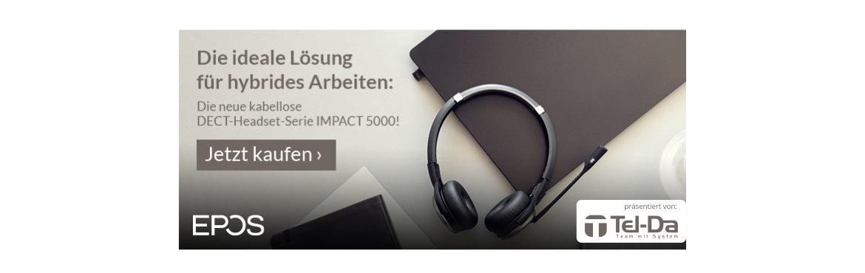 EPOS Impact 5000