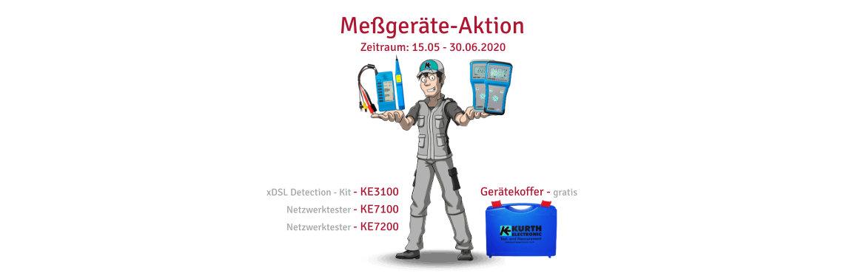 KE-Messgeräteaktion